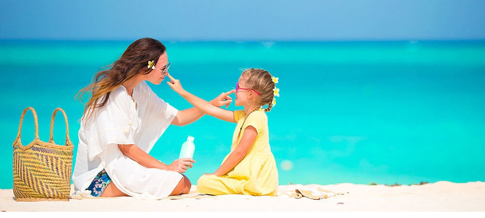 Best Sunscreens for Kids