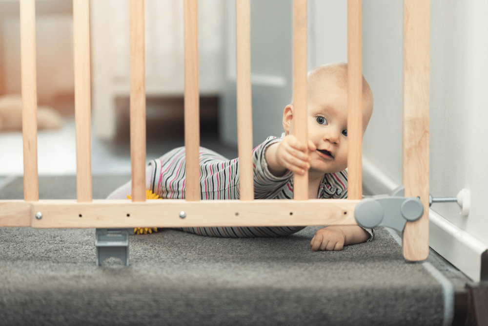 The Best Baby Gates of 2019 – Safest and Most Secure