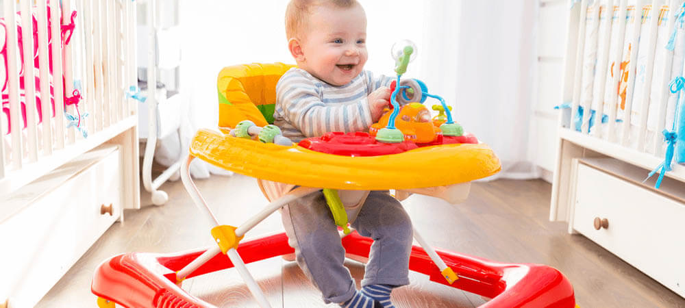 Best Baby Walkers of 2020 – Expert Buyer's Guide and Reviews
