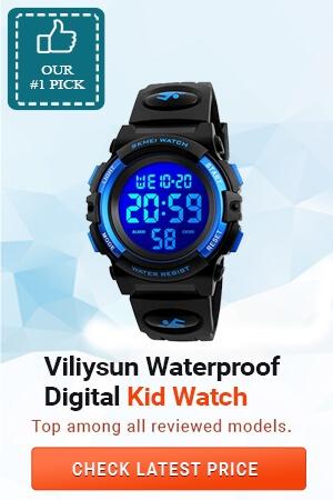 Best Kids Watches