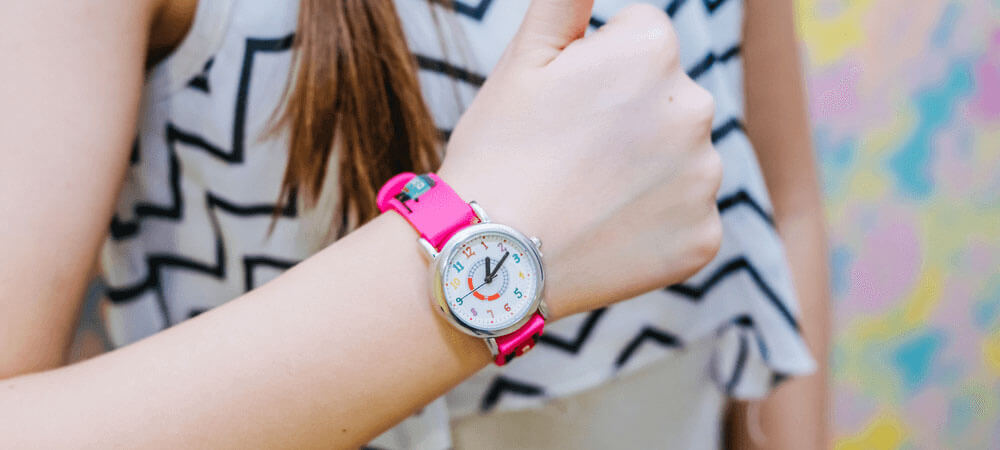 Best kids watches, cheap watches for kids