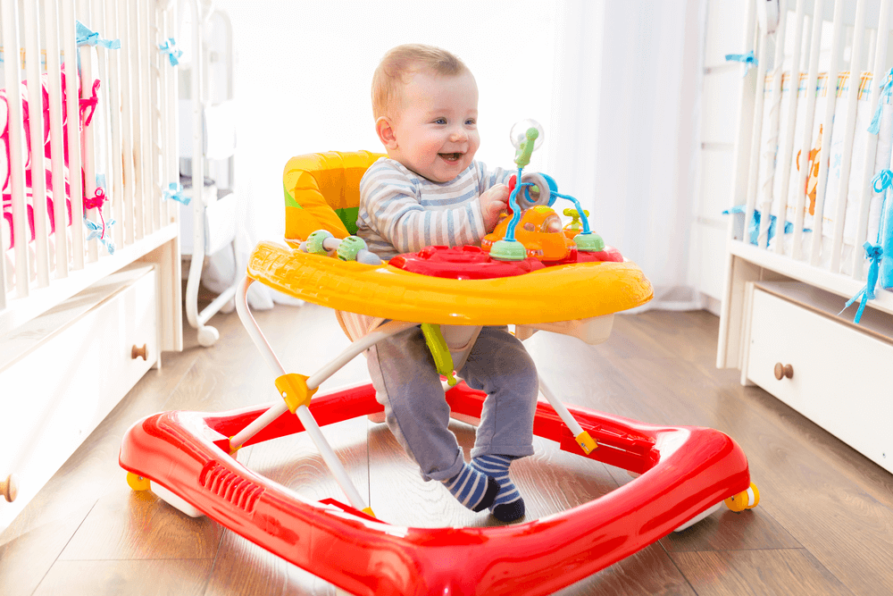 Best Baby Walkers of 2019 – Expert Buyer's Guide and Reviews