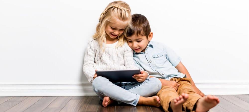 Best Kids Tablet in 2020 – Children's Tablet Reviews