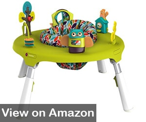726a74123e26 Best Exersaucer for Baby in 2019  Top 7 Selection With Comparison