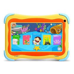 YUNTAB Kids 7 inch Tablet