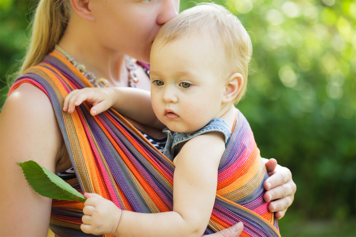 7 Best Baby Wraps of 2019 – Lightweight and Safety Close to You