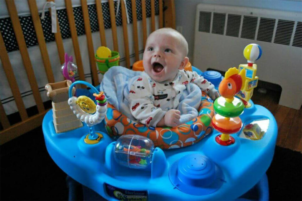 966e87de4 Best Exersaucer for Baby in 2019  Top 7 Selection With Comparison