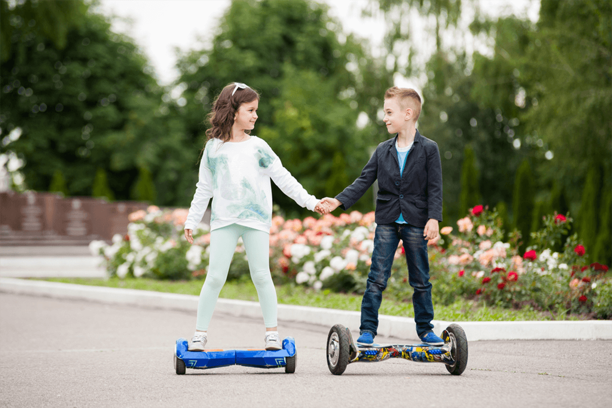 Best Hoverboards for Kids in 2019 – Reviews & Complete Buying Guide