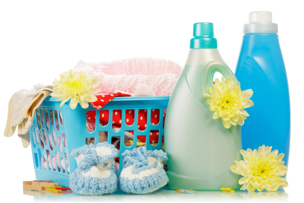 The 9 Best Baby Detergents in 2019 – Buying Guide & Review