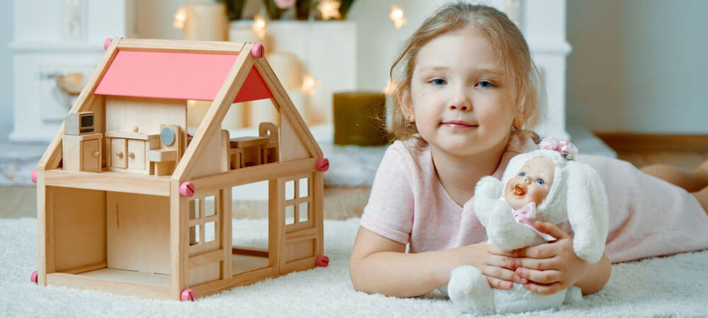 Best Dollhouses in 2020 – Our Buyers Guide for Kids To Teens