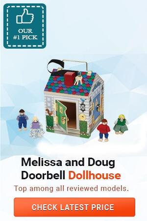 Best Dollhouse