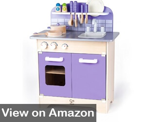 Top 7 Best Play Kitchens For Kids & Toddlers (2019 Updated)