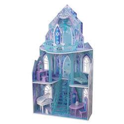 KidKraft Disney Frozen Ice Castle Dollhouse