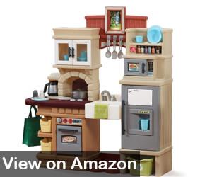 top 7 best play kitchens for kids toddlers 2019 updated rh temperandtantrum com