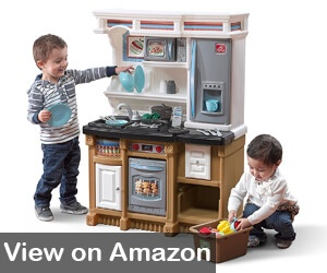 Amazon Play Kitchen | Top 7 Best Play Kitchens For Kids Toddlers 2019 Updated