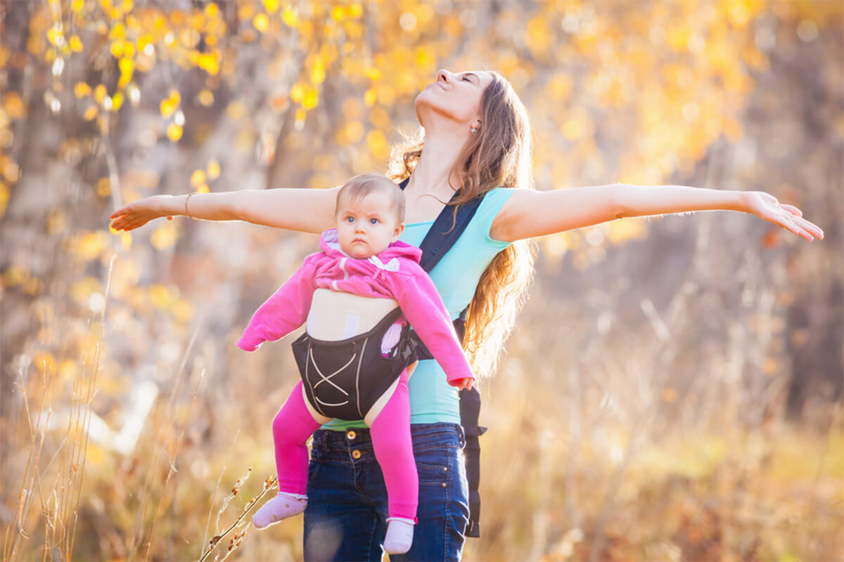9 Best Baby Carriers of 2019: Top Picks and Buyer's Guide