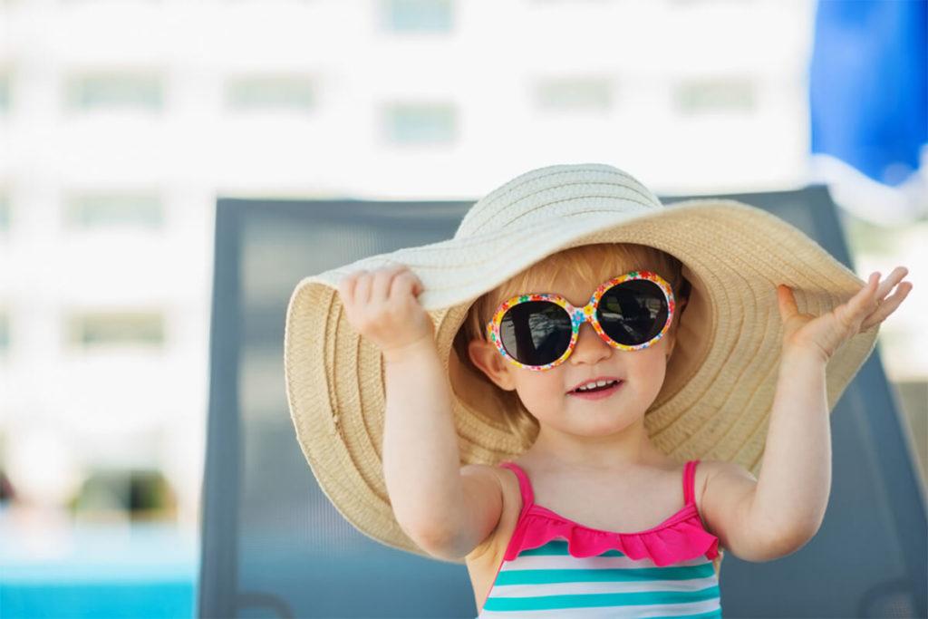 BestBaby Sunglasses