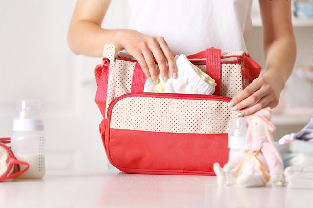 best backpack diper bag for babies