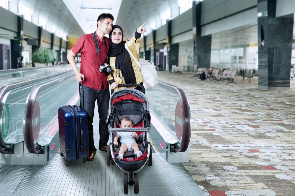 best travelling strollers