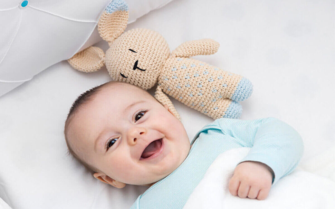 Best Crib Sheets For Your Babies: Top 7 Picks & Buying Guide 2019