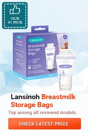 Best Breast Milk Storage Bags