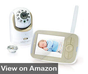 best video monitor for your baby