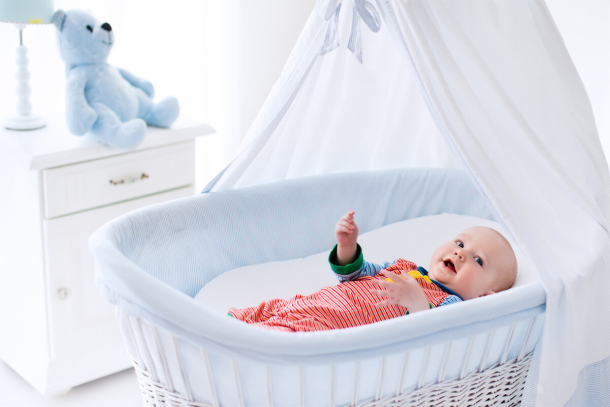 10 Best Baby Bassinets of 2019: Comfort, Safety, Convenience