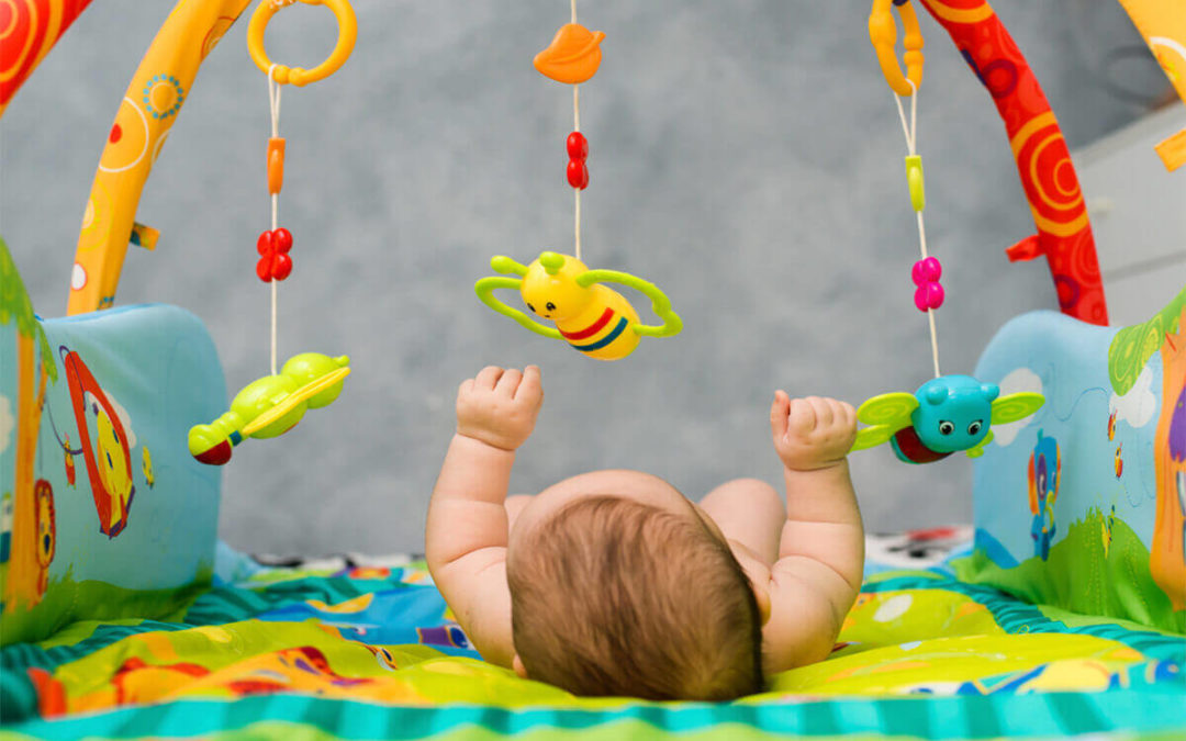 7 Best Crib Mobiles for Nursery in 2019: Keep Your Baby Entertained