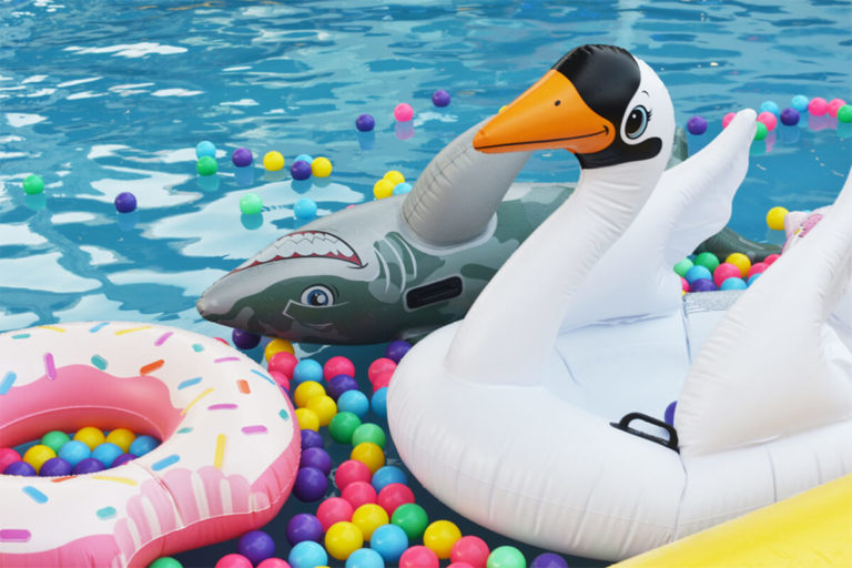 Best Pool and Water Toys for Kids: Safety Precautions Included