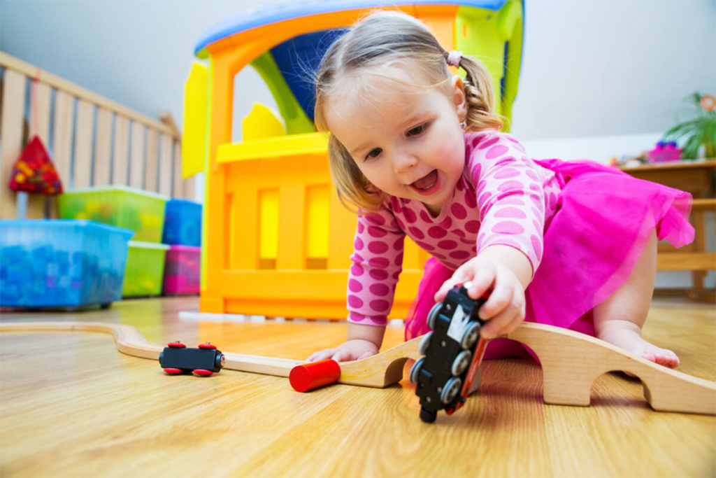 Best Toys & Gift Ideas For 18 Months Olds: The Ultimate