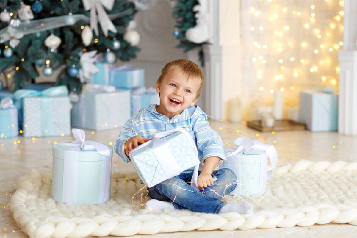 Best Gift Ideas for 4 Year Old Boys – The Ultimate Toys List (2019)