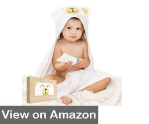 choosing the best baby towels