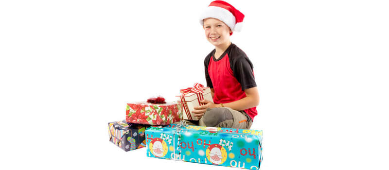 Gift ideas for 11 year old boys