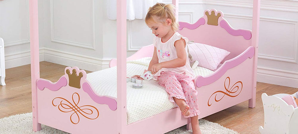 Best Toddler Beds