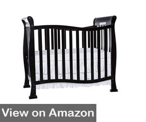 best baby mini crib