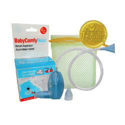 BabyComfy Nasal Remover