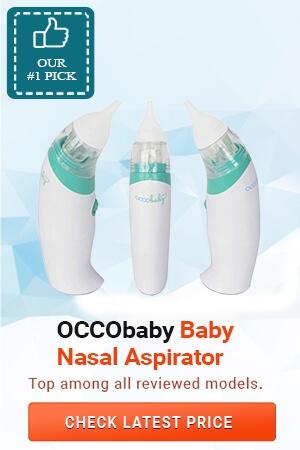 Best Baby Nasal Aspirators