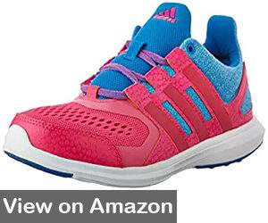 6a0fddb58 These Adidas HyperFast children's running shoes are a versatile and  affordable model.