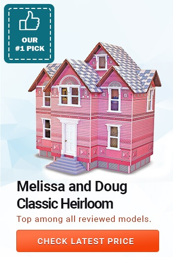 Best Dollhouses in 2019 - Our Buyers Guide for Kids To Teens