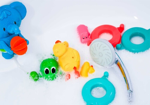 How To Clean Baby Toys Without Washing 5 Safe Simple Tips