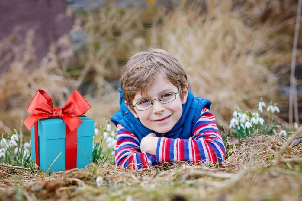 Gifts Ideas for 6 year old Boy