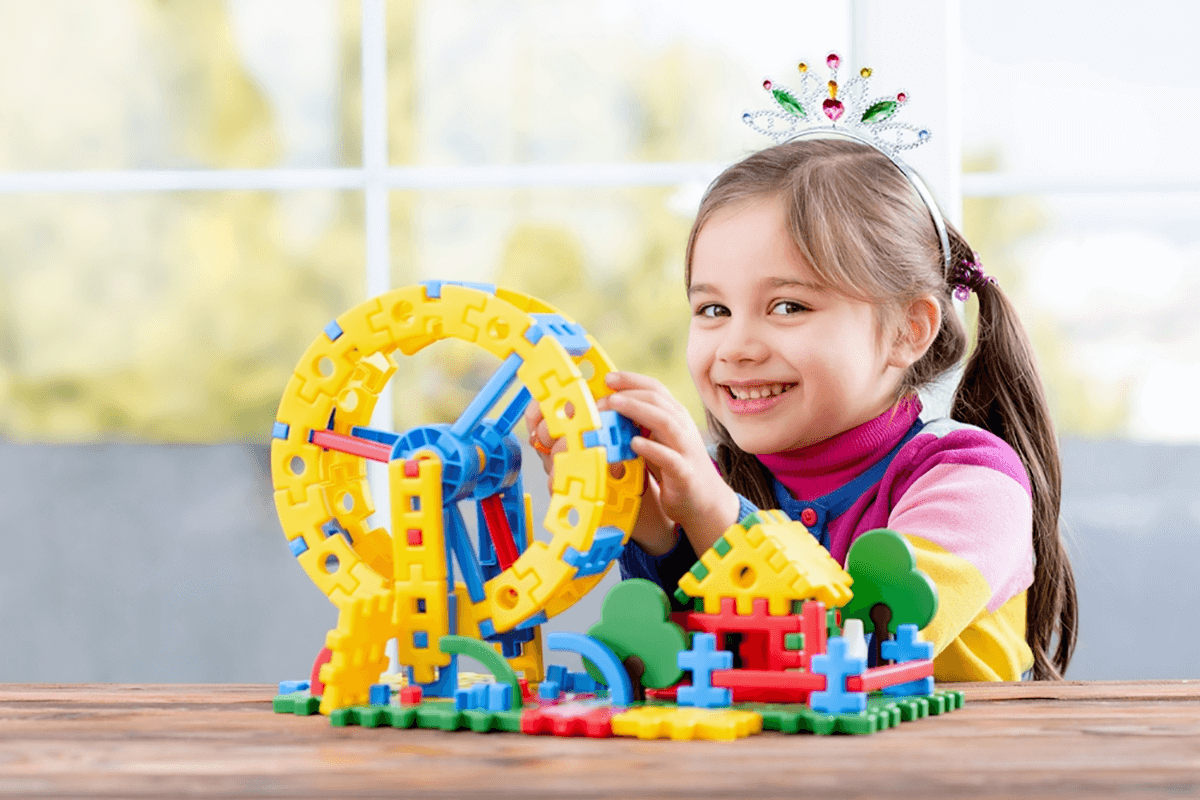 Best Toys For 5 Year Old Girls In 2019