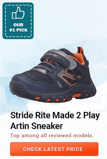 b6f2e9eef72b The 7 Best Kids Running Shoes Reviewed in 2019 - Top Brands Compared