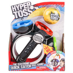 Hyper Toss Action Game, Best Toys for 5 Year Old Girls