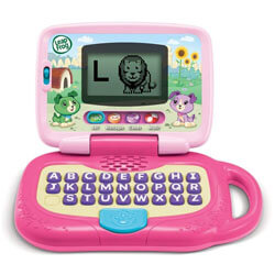 LeapFrog My Own Leaptop, Best Toys for 5 Year Old Girls
