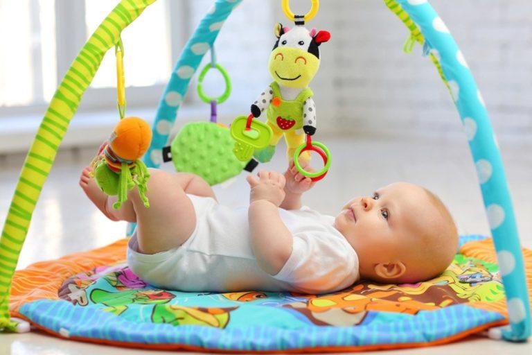 best baby play mat