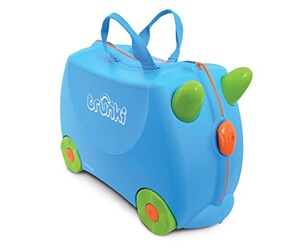 Trunki Kids Ride-On Suitcase, Best Kids Luggage