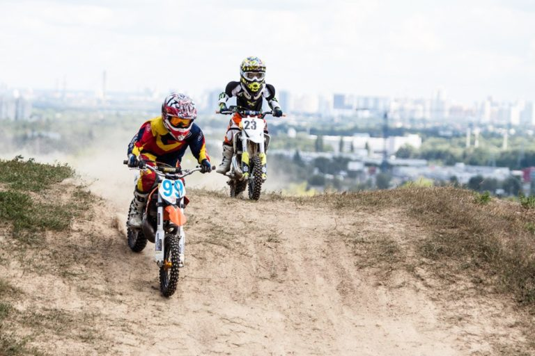 best kids dirt bike