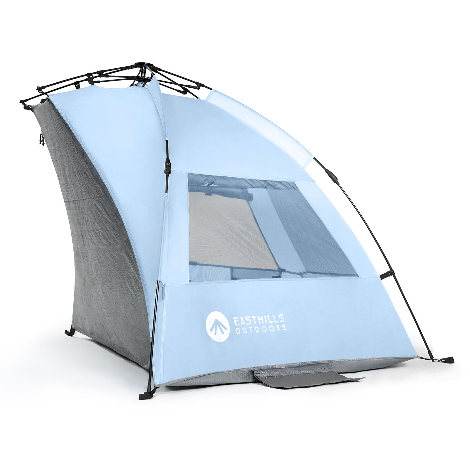 Easthills Outdoors Instant Shader Extended Easy Up Beach Tent