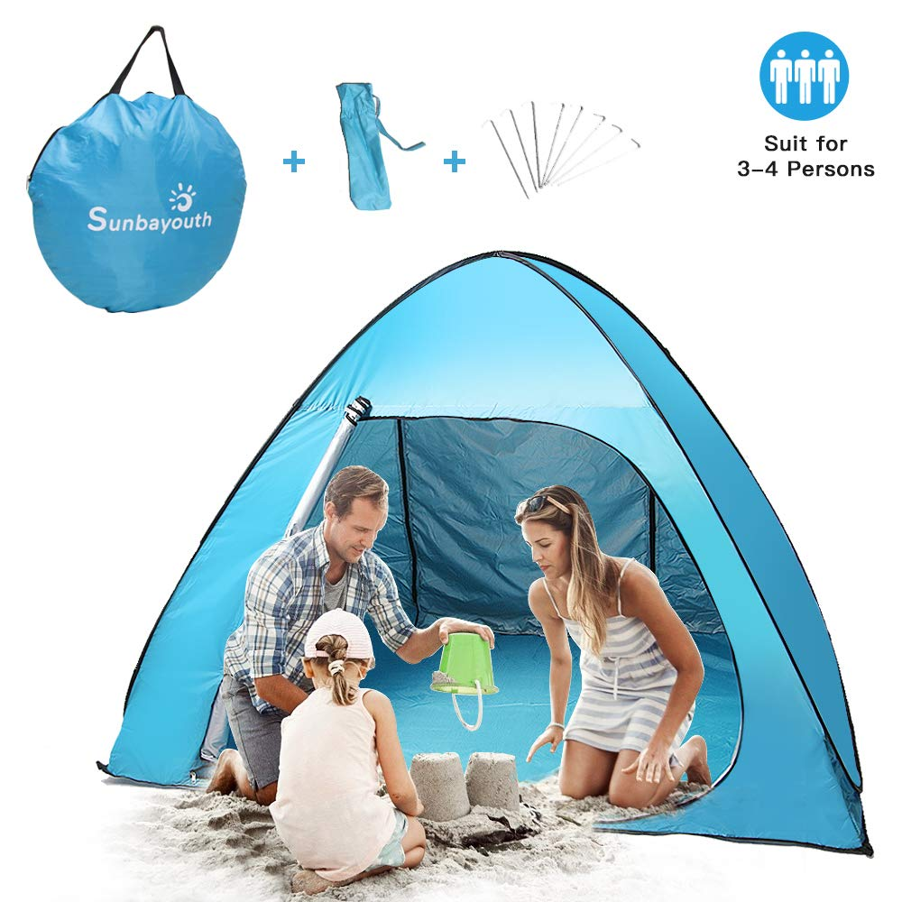 Sunba Youth Beach Tent